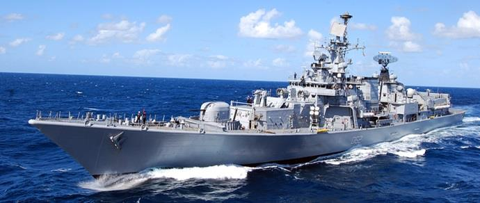 Indian Navy SSR applications for early august 2017 batch